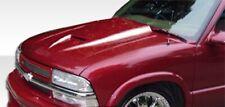 94-04 Chevrolet S-10 Ram Air Duraflex Body Kit- Hood!!! 103018