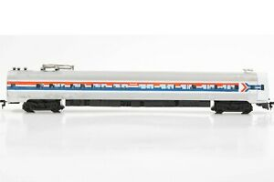 HO Bachmann Amtrak Metroliner Unpowered Dummy, Excellent Condition