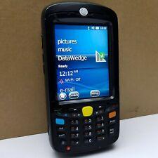 Zebra Motorola MC55A0 MC55A0-P20SWRQA9WR Mobile Computer 1D Barcode Scanner