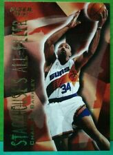Charles Barkley card Stackhouse's All-Fleer 96-97 Fleer #1