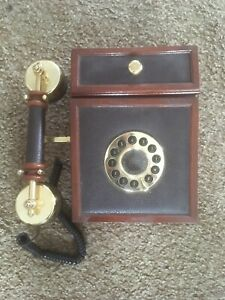 Spirit of St Louis Wooden Classic Phone