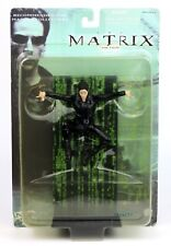 "N2 Toys - The Matrix ""The Film"" Series 2 - Trinity (in Air) Action Figure"
