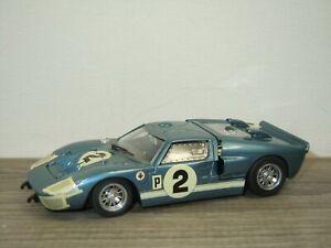 Ford GT MKII - Bang 1:43 *52478