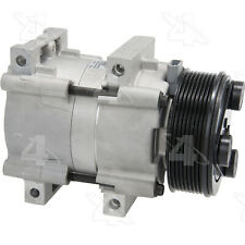 A/C Compressor fits 2000-2003 Ford Excursion  FOUR SEASONS