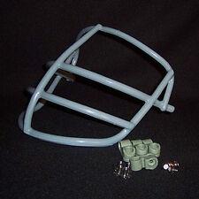 1969 NJOP Clip On Football Helmet Face Mask Extra Large