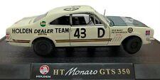 Diecast Model Car 1:32 Holden HT Monaro GTS 350 Des West Peter Brock Bathurst 69