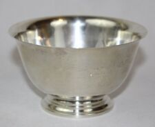 "Tiffany & Co. Sterling Silver Revere Bowl #23614 4.25"" - Retails for Over $700!"