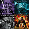 BLACK MAJESTY - 4CD Bundle Special Christmas Offer Melodic Power Metal