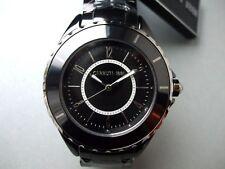 Cerriti 1881 Ceramica Herrenuhr, Armbanduhr Uhr, UVP 399€ Geschenkbox, Edelstahl