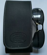 Lacoste Sunglasses And Case