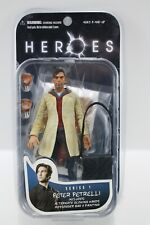 HEROES - Series 1 Action Figure - PETER PETRELLI