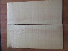 Engleman SPRUCE soundboard for guitar or mandolin  Luthier tone wood
