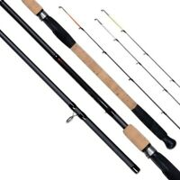 Shakespeare Agility Commercial Feeder Rod 12 FOOT WITH TRANSPORT TUBE