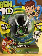 New Ben 10 Role Play - Basic OMNITRIX Model / Brand New From USA