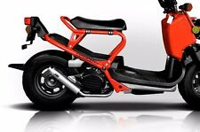 HMF Sport Full Exhaust System Pipe Muffler Honda Ruckus