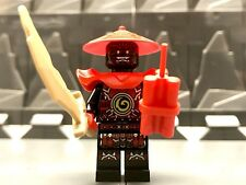 Lego Ninjago Stone Army Swordsman Mini figure w/ Dynamite 70596