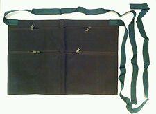MARKET TRADER MONEY BELT 6 POCKET GREEN BAG