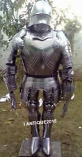 Armor Medieval GOTHIC Suit of Armour Medieval Combat Full Body Armor Costume