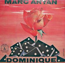 ++MARC ARYAN dominique/teheran SP MARKAL VG++