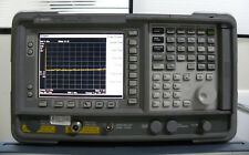 Agilent E4403B w/A4H 9kHz - 3GHz Spectrum Analyzer