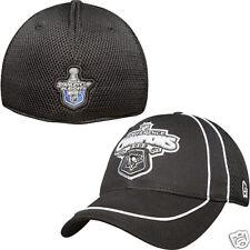 Pittsburgh Penguins New Era Hat Cap M/L 09 Champions
