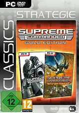 Supreme Commander (Gold Edition)