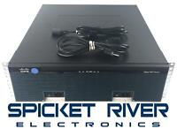 Cisco 3925 3-Port Gigabit Ethernet Wired Router (C3900-SPE200/K9)
