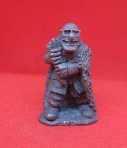 Warhammer Pre slotta AD&D citadel 1980's BROKEN RR8 GOLFANGS MERCENARY TROOPER