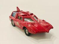 DINKY 103 SPECTRUM PATROL CAR GERRY ANDERSON CAPTAIN SCARLET #