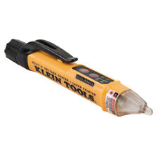 Klein Tools NCVT-5 Dual-Range Non-Contact Voltage Tester with Laser Pointer