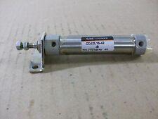 Smc Cdj2L16-42-B Air Cylinder