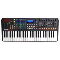 Akai Professional MPK249 Performance Keyboard Controller w/ Ableton Live Lite