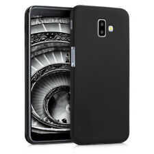TPU Silicone Case Cover for Samsung Galaxy J6+ J6 Plus DUOS
