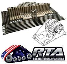 One Sprocket Repair Kit Fits Cat 267b 277b 287b Both Sides 1995332 1995333