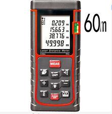 Handheld laser range finder 60m  electronic ruler meter infrared Distance Tester