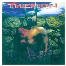 Therion - Theli (NEW CD)