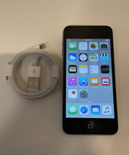Apple iPod touch 5th Generation Silver/Black (16 GB) ME643LL - PLEASE READ