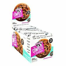 The Complete Cookie Chocolate Donut 12 Each