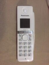 Panasonic KX-TG8061 KX-TG8062 KX-TG8063 Phone Handset KX-TGA805E PNGT5668YA