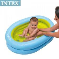 INTEX 48421 Piscina - Bagnetto INTEX per bambini piccoli BABY BATH TUB SET