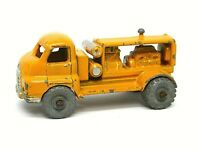Matchbox Lesney No.28a Bedford 'S' Type Compressor Truck