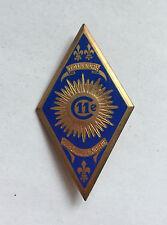 """INSIGNE 11ème Régiment de Cuirassiers """"Toujours au chemin de l'Honneur"""" Drago168"""