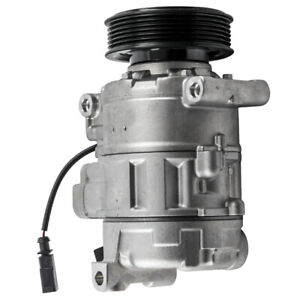 A/C AIR CON COMPRESSOR FOR AUDI A4 B7 AIR CONDITIONING 4 CYLINDER 8E0260805BP