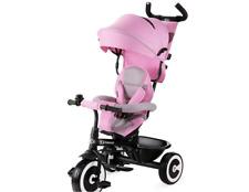Kinderkraft Dreirad ASTON Kinderdreirad Kinderfahrzeug Laufrad Kinderdreirad