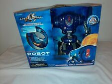 Lost In Space Robot Motorized Remote Control 1997 Trendmasters Mib