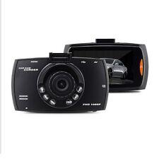 "2.4"" Car DVR Recorder HD 1080P LCD Dush Camera Night Vision Car Video Recorder"