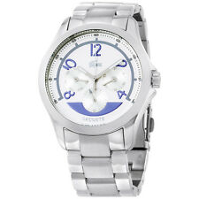 Lacoste Sofia Multifunction Stainless Steel Silver Dial Women's Watch 2000706