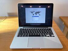 Apple MacBook Pro A1502 13.3 inch Laptop - MF839LL/A (March, 2015)
