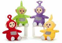 Original Teletubbies Set 4 Soft Toy 27 to 30 cm Po*Dipsy*Laa-Laa*Tinky-Winky