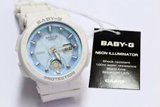 BGA-250-7A1 Baby-G Color Models Casio Ladies Watches Digital Resin 100m